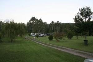 Australian Camping Destinations