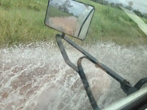 flooded road 2