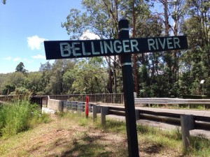 Bellinger River Camping Thora