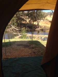 Wee Jasper Camping