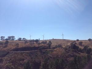 Carcoar Wind Farm