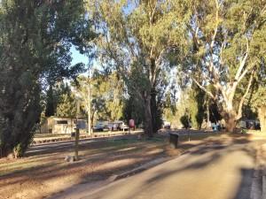 Wagga Wagga Beach Caravan Park