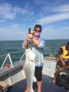 NT Coastal Fishing 2