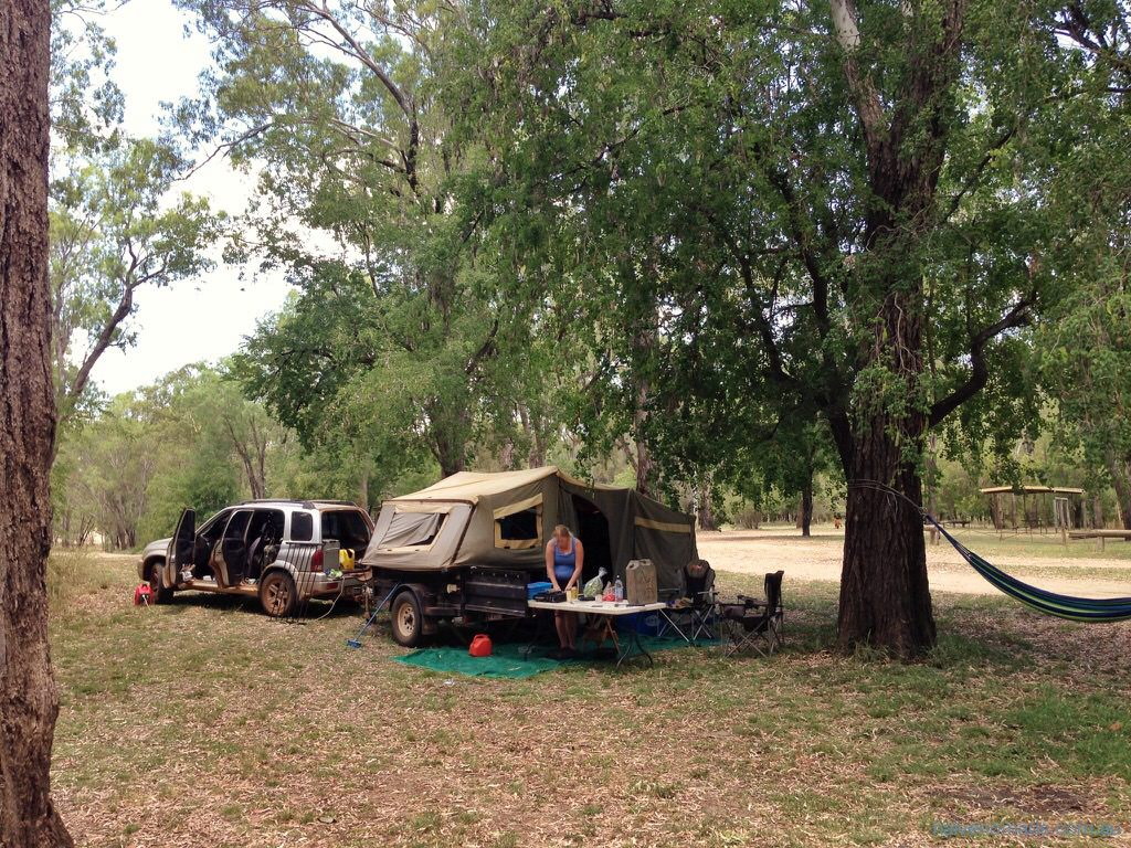 Traveling Around Australia with a Camper Trailer – Naive Nomads