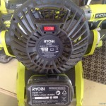Ryobi One Plus Review Fan