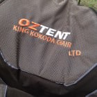 OzTent King Kokoda Chair LTD Review