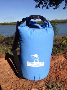 Icemule cooler review