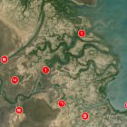 Fishing the McArthur River (With Map)