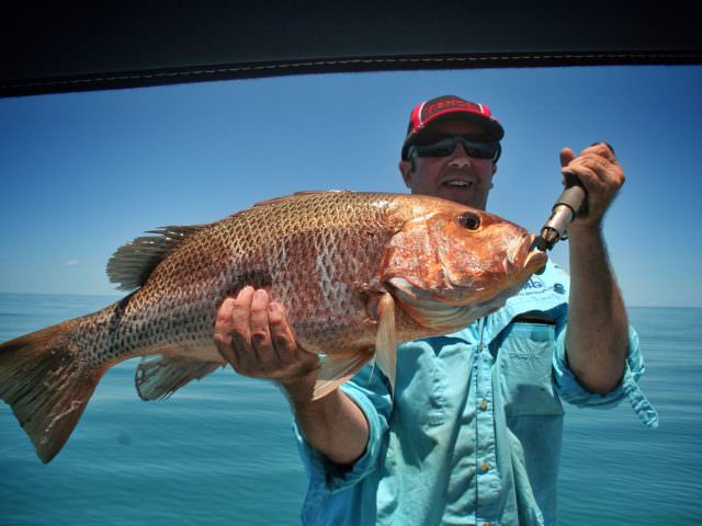 Fishing the Pellew Islands, Gulf of Carpentaria NT