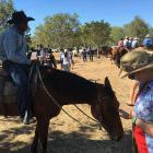 Borroloola Rodeo 2016