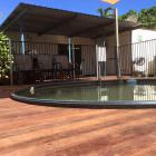 King Ash Bay Lodge, Near Borroloola NT